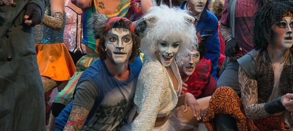 Musical 2015 Cats